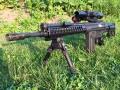 Modern Battle Rifle after major Spuhr upgrades