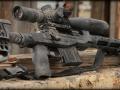 Remington 700 XLR 1