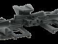 GS-1800 Safran Vectronix bridge for CADEX hinge