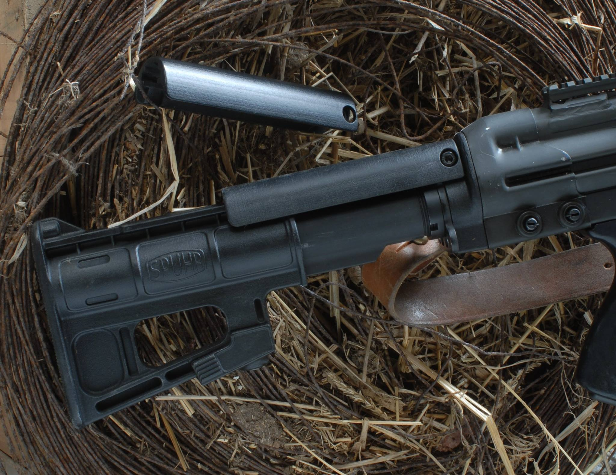 R-410 G3 Adjustable Stock