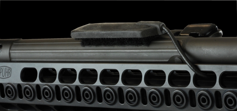 R-401 G3 Forend