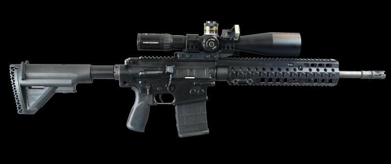 HK417 8