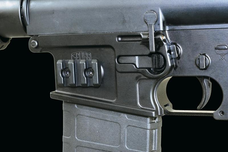 HK417 2