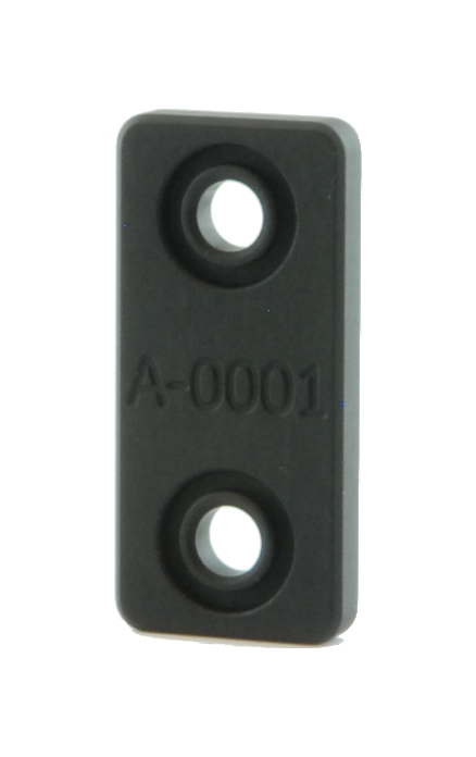 A-0001 Spacer for Interface, 4 mm/.157""