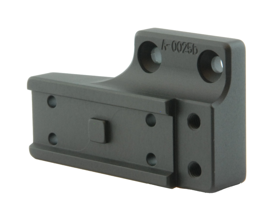 A-0025B Aimpoint Micro Interface, Left