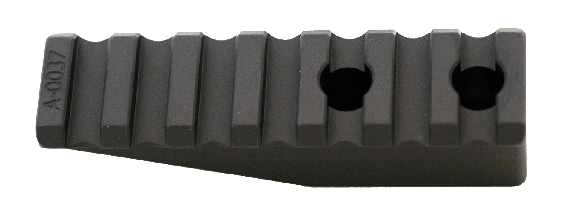 A-0037 Picatinny Rail 20x75 mm