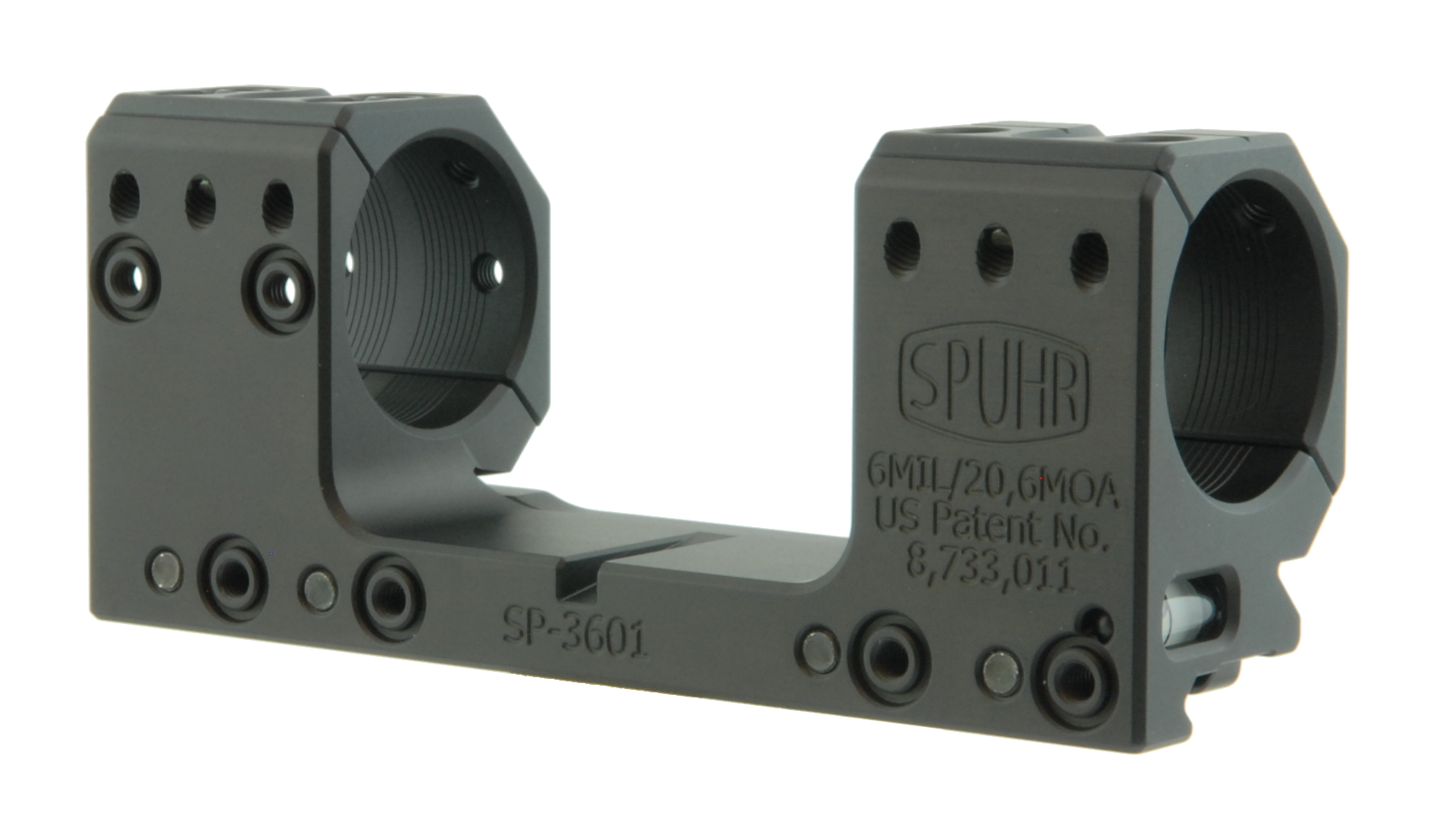 "SP-3601 Scope Mount Ø30 H30mm/1.181"" 6MIL PIC"