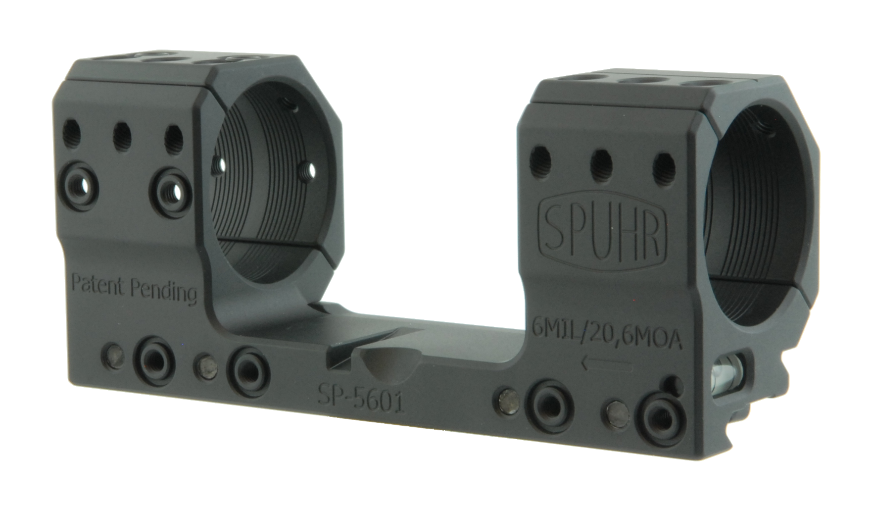 "SP-5601 Scope Mount Ø35 H30mm/1.181"" 6MIL PIC"