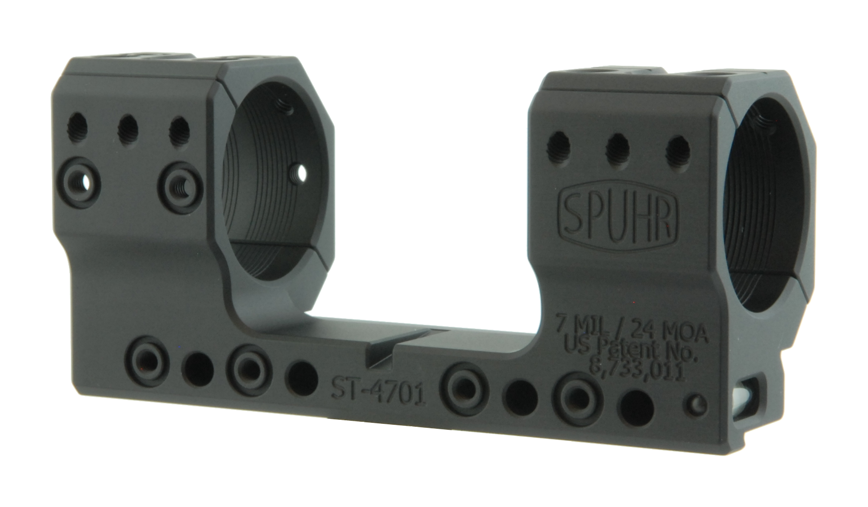 "ST-4701 Scope Mount Ø34 H35mm/1.378"" 7MIL TRG"