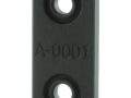 """A-0001 Spacer for Interface, 4 mm/.157"""""""