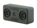 """A-0015 Spacer for Interface, 10 mm/.39"""""""