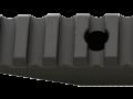 A-0037 Picatinny Rail 20x75 mm