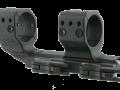 "QDP-4016 Cantilever Scope Mount Ø34 H38mm/1.5"" 0MIL QD"
