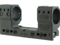 "SP-3002 Scope Mount Ø30 H38mm/1.5"" 0MIL PIC"