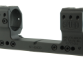 "SP-4603B Scope Mount Ø34 H38mm/1.5"" 6MIL PIC"