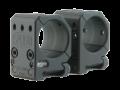 "SR-3000 Separate Rings Ø30 H25.4mm/1"""