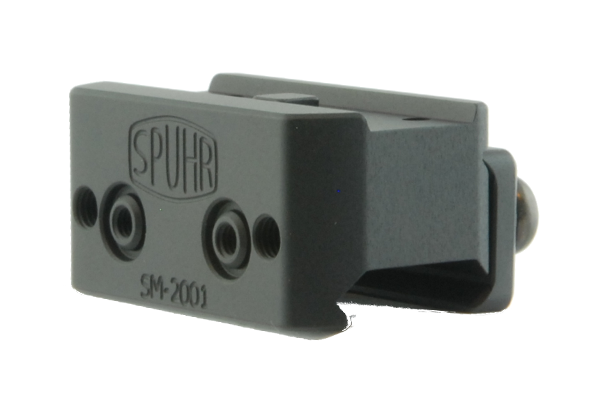 """SM-2001 Aimpoint Micro Mount, 30 mm/1.18"""""""